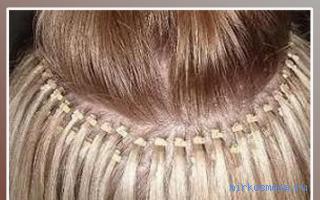 Сонник на ногах волосы длинные
