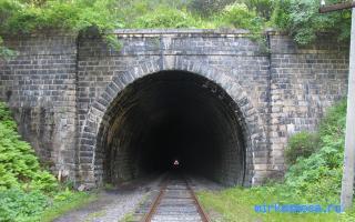 Туннель Скачать Программу - фото 6