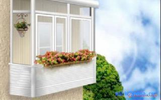 К чему снится разрушенный балкон