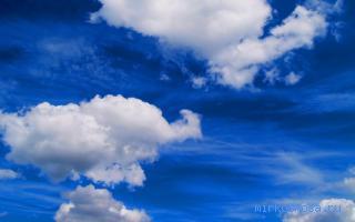 сонник облака руками