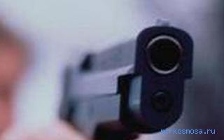 Сонник убийство пулей