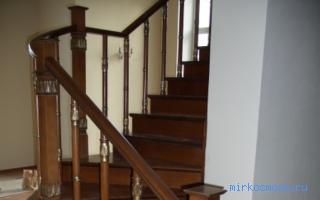 К чему снится спускаться по лестнице толкование сна