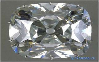 Алмаз — Сонник Миллера