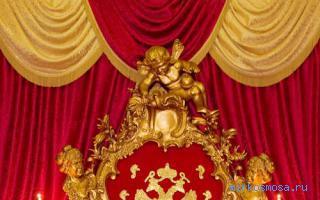 Значение снов трон возникнет счастливое обстоятельство.