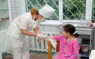 Детской городской больницы 42 нижний новгород