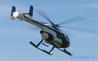 Сниться сонник вертолет