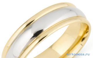 Сон надевают обручальное кольцо