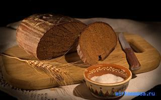 Сонники печь хлеб