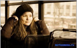 Автобус — Сонник Фрейда