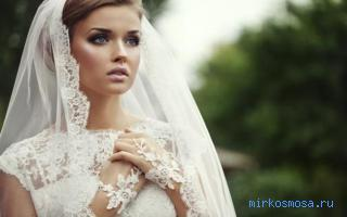 Фате в себя видеть сонник невестой