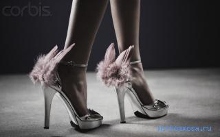 К чему сниться обувь на каблуке