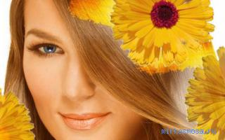 Волосы сонник