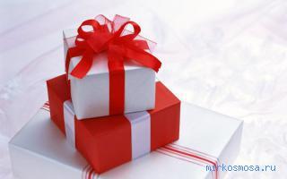 почему во сне снится подарок