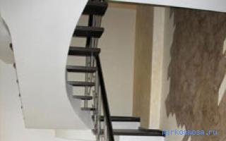 Сонник спускаться по лестнице к чему снится спускаться по лестнице во сне