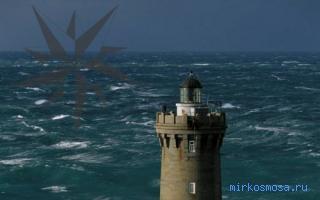 К чему снится маяк и море thumbnail
