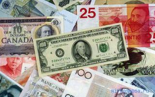 К чему снится прятать деньги бумажные