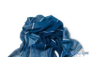 Когда снятся шарф