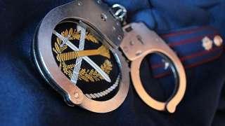 День сотрудника службы охраны уголовно-исполнительной системы Министерства юстиции
