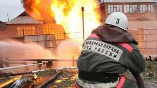 День пожарного надзора