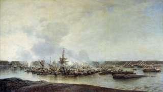 День победы в Гангутском сражении (1714)