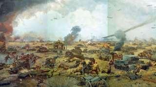 День победы советских войск в Курской битве (1943)