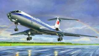 День работника гражданской авиации