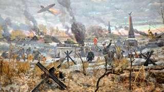 День начала контрнаступления советских войск в битве под Москвой (1941 год)