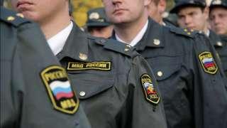 День подразделений собственной безопасности органов внутренних дел