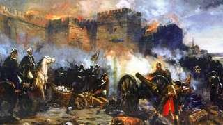 День взятия турецкой крепости Измаил (1790 год)