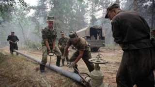 День создания трубопроводных войск России