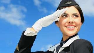 Всемирный день бортпроводника гражданской авиации