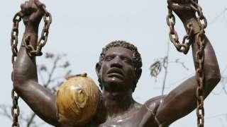 Международный день памяти жертв рабства и трансатлантической работорговли