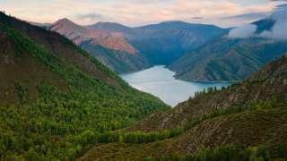День заповедников и национальных парков России