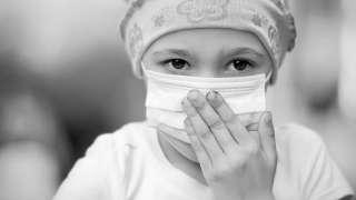 Международный день детей, больных раком