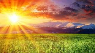 Всемирный день Солнца