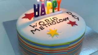 Всемирный день метрологии