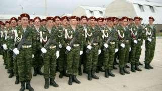 День специальных частей Внутренних войск МВД