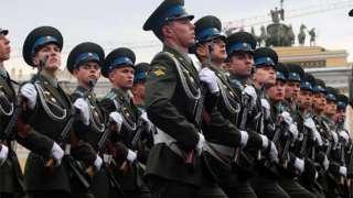 День создания вооруженных сил