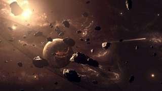 Операция «Перехват астероида»