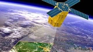 Метеоспутник нового поколения запустила Япония