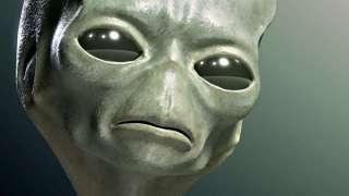 Инопланетная жизнь найдена в стратосфере Земли