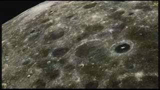 Воду на Луне будут использовать на благо человечества