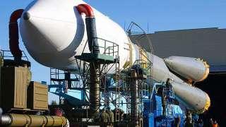 Запуск «Меридиана» переноситься на 30 октября