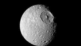 На спутнике Сатурна возможно есть океан