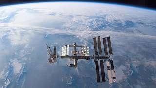 Китайская международная космическая станция