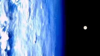 Сможет ли Луна обеспечит Землю солнечной  энергией