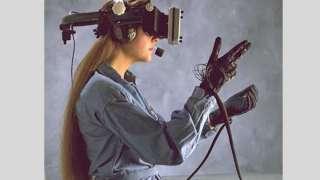 Виртуальная реальность поможет космонавтам в долгих путешествиях