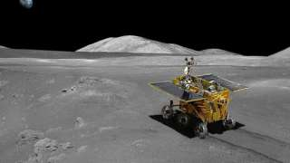 C помощью виртуальной реальности Луну перенесут на Землю