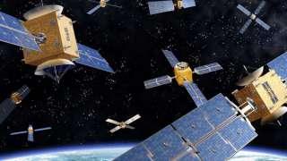 В космосе значительно увеличиться количество китайских спутников
