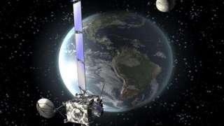 Первая в истории высадка на комету
